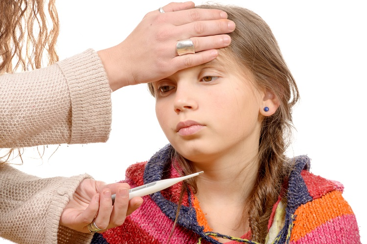 Flu Season Awareness in the Community: Influenza In Schools