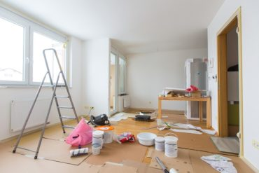 Reasons Why EZ-Up Dust Containment Poles are a Must for Your DIY Home Renovation