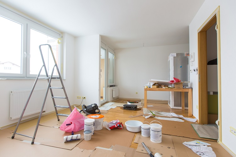 If you're planning a DIY home renovation project soon, check out the EZ-Up dust containment poles. Here are 5 reasons why you'll be glad you did.