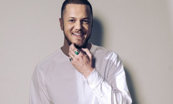 Imagine Dragons Frontman Dan Reynolds Reveals Physical Health Issues interview