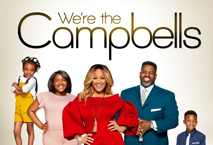 3 Reasons to Watch We're The Campbells Family Series on TV One