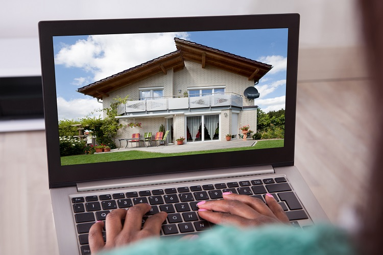 You Can Use the Web to Find Your New Home - Here's Why You Should