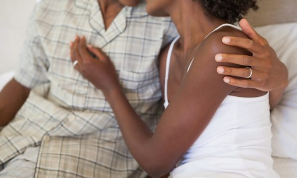 Ladies Beware: The 4 Factors That May Be Impacting Your Sexual Health