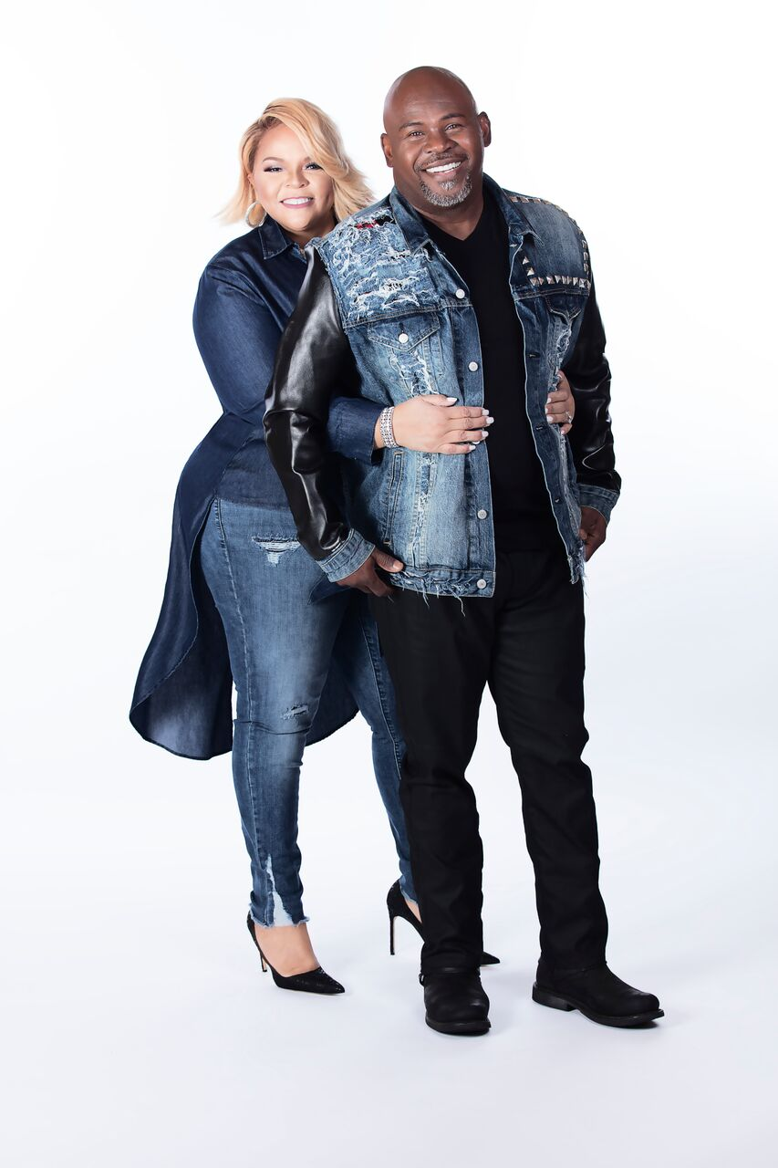 Tamela mann new single