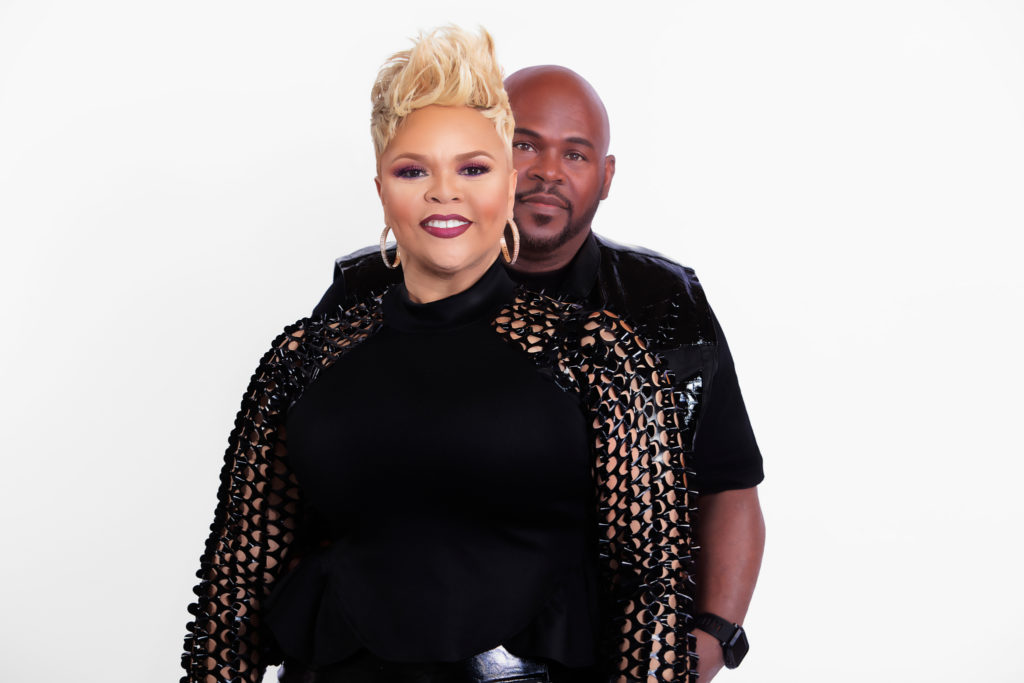 David and Tamela Mann Us Against the World MAKEBA GILES