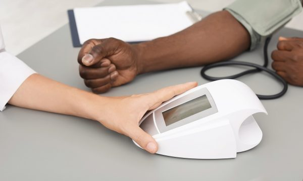 Manage Your Heart Health Goals with Free Blood Pressure Testing at Walgreens