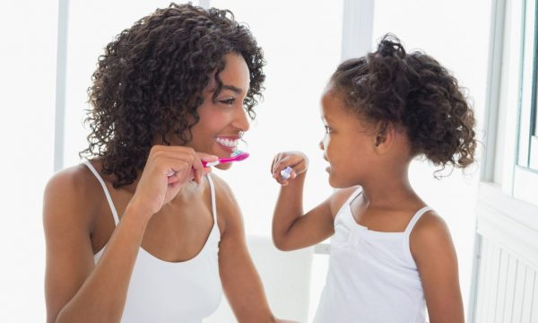 National Child Dental Health Month: 20 Days To A Healthier Smile