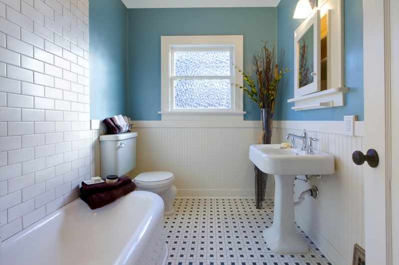 How to Get a New Bathroom Quick With no Stress faith health and home