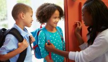 Parents Guide: 7 Things to Do Once Kids Are Back to School