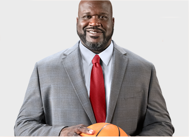 Shaquille O'Neal heart failure heart health
