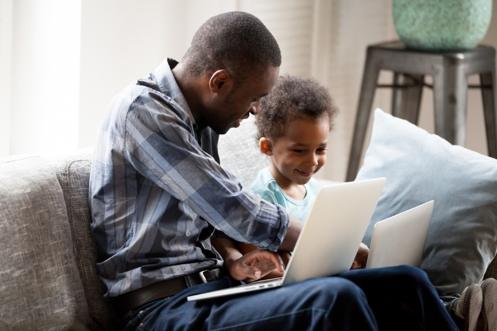 How to Keep Your Family Safe Online: Expert Advice and Resources Kelvin Coleman, Executive Director of the National Cyber Security Alliance