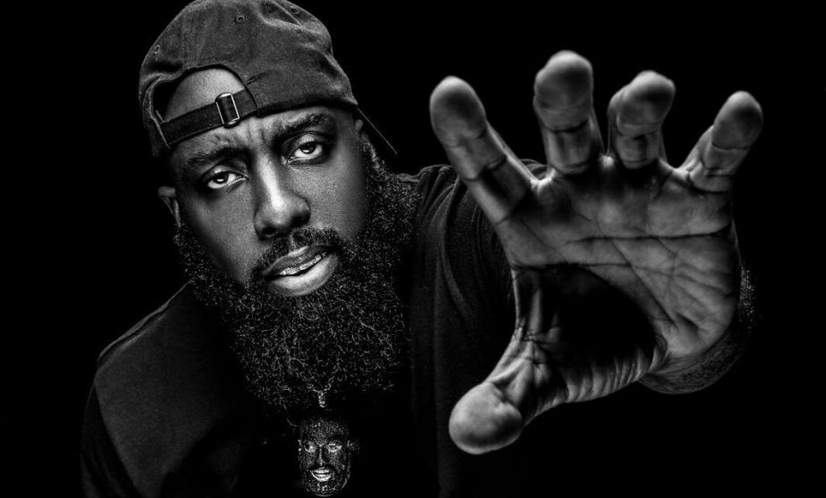 INTERVIEW with Trae Tha Truth: Houston Rapper on Upcoming Tour and How He Gives Back