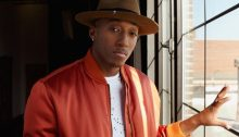 Lecrae Inspires to Break Barriers with New Book and Album About Self Healing and Restoration