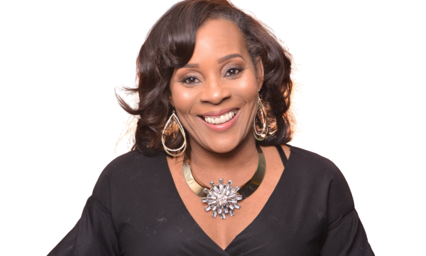 Rev. Dr. Nicole B. Simpson Shares What African-Americans Can Do to Survive and Thrive During COVID-19 and Beyond