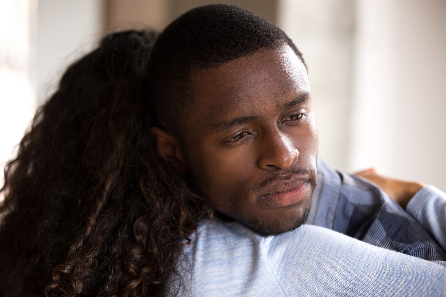 How to ensure African American Men protect their mental health in times of injustice
