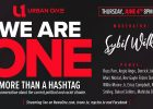 "Urban One, Inc. Hosts ""We Are One: More Than A Hashtag"" Virtual Town Hall to Discuss Social Justice"
