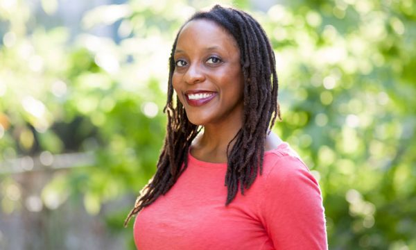 YA Author Brandy Colbert's Latest Novel The Voting Booth Teaches Black Teens Why Voting Matters faith health and home