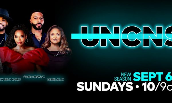 Omari Hardwick, Tyrese Gibson, Jenifer Lewis, and rapper Eve among this season's stars on TV One's Hit Series, 'Uncensored' faith health and home lifestyle blog