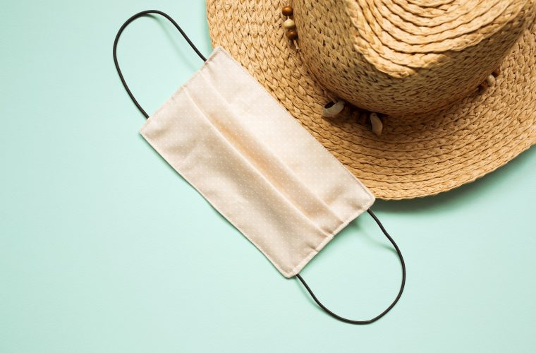 Stay Healthy 6 Summer Travel Tips for COVID-19 faith health and home a