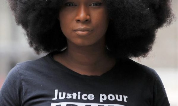 The Power of One: Quest for Justice Fuels Black Lives Matter Movement in France