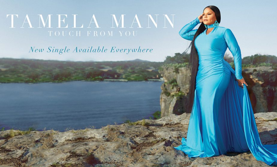 tamela mann touch from you faith health and home
