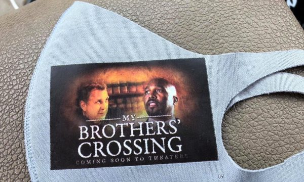 My Brothers' Crossing movie faith based film faith health and home lifestyle media