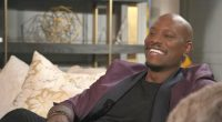 Exclusive: Tyrese Reveals That His Wife Reintroduced Him To Christianity on TV One's 'UNCENSORED""