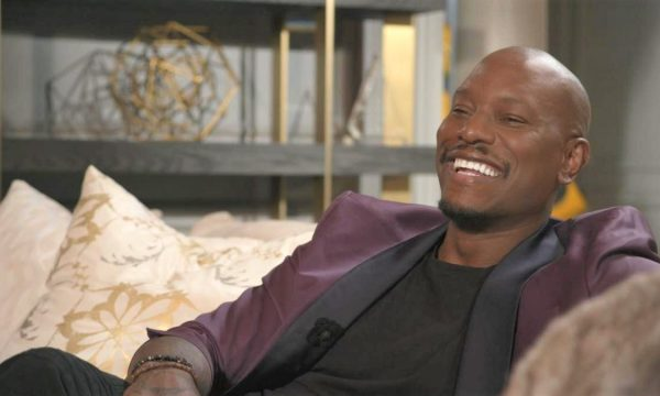 Tyrese UNCENSORED TV One hit series faith health and home lifestyle media 2