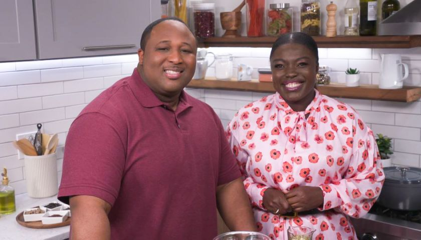 Chef Jernard Wells of Cleo TV's 'New Soul Kitchen' Speaks on His Passion for Showing Families a New Way of Healthy Cooking