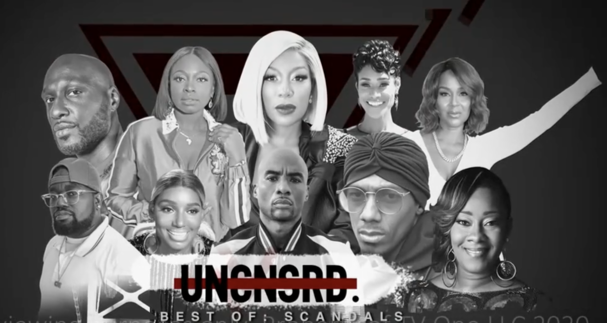 Some Of Your Favorite Celebrities Tell The Raw Truth About Their Scandals On Tv One's 'Uncensored' This Sunday