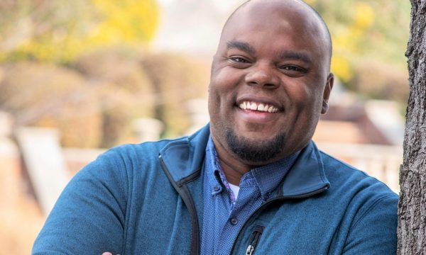 Author Kwame Mbalia Portrays the Value of Family and Community with New Book