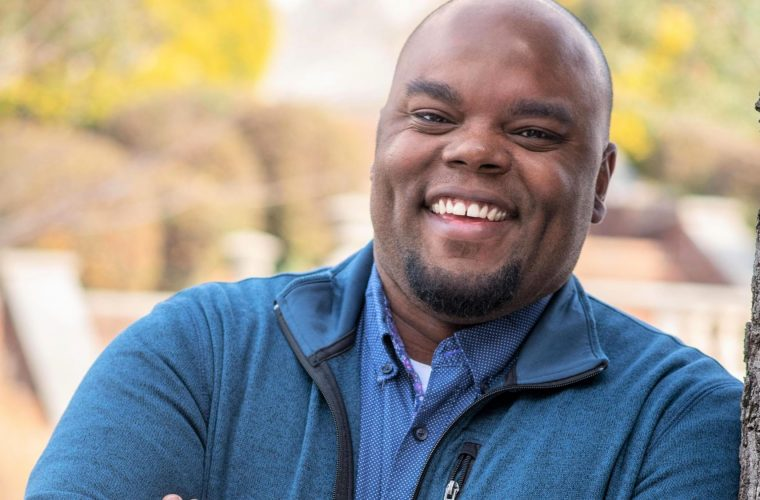 """Author Kwame Mbalia Portrays the Value of Family and Community with New Book """"Tristan Strong Destroys the World."""""""