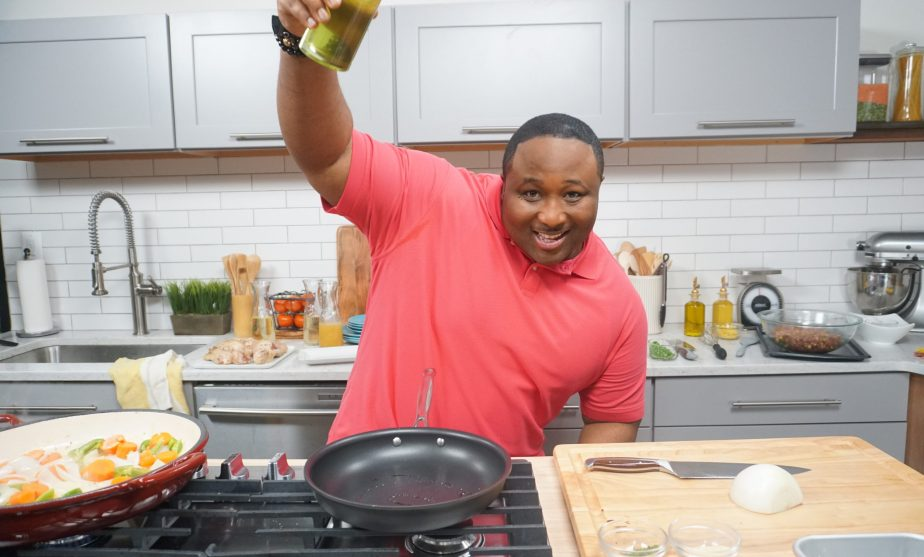 New Soul Kitchen's Chef Jernard Wells Shares Quarantine Holiday Recipes Perfectly Portioned for Small Gatherings