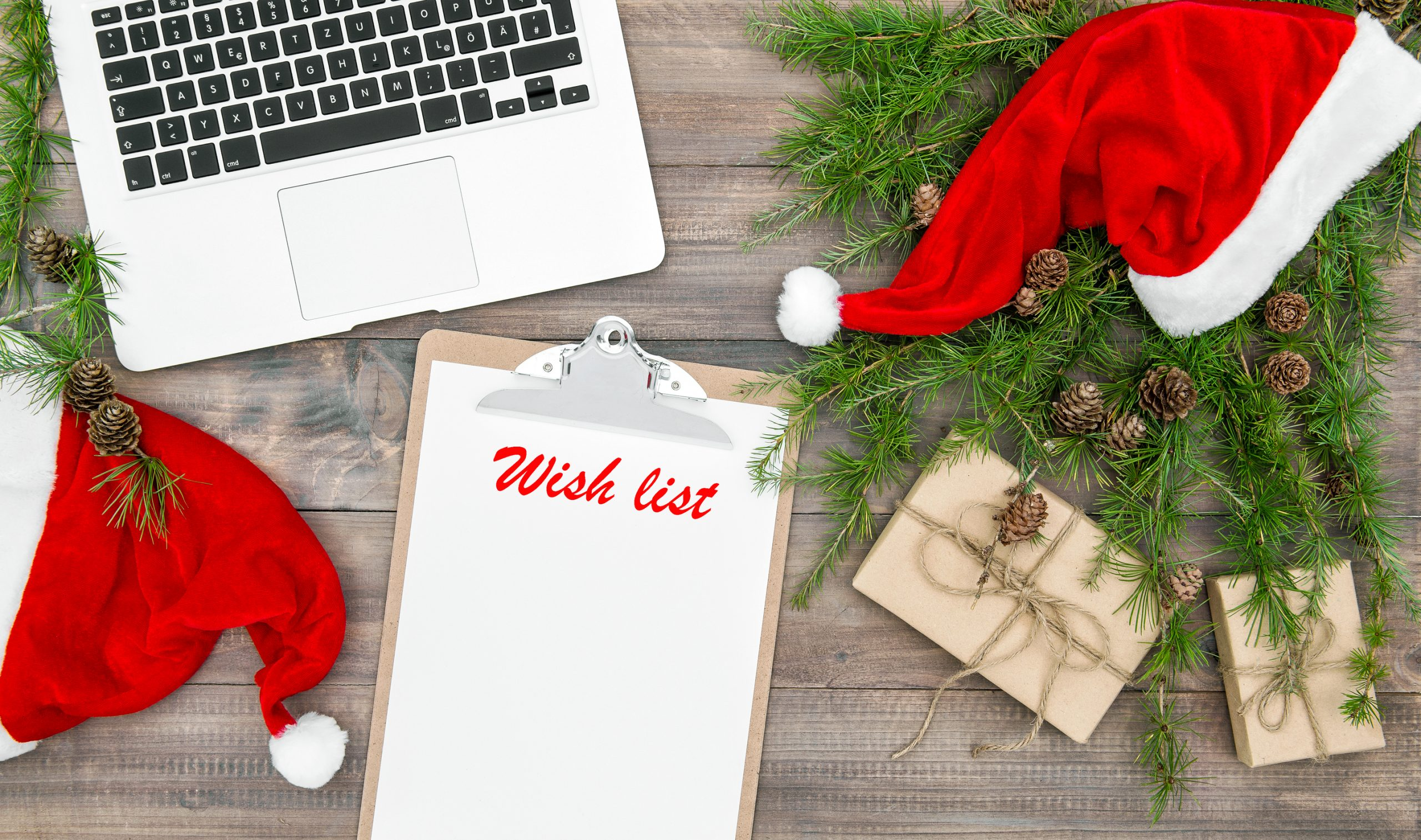 Holiday Gift Guide for Working Remotely and Learning from Home