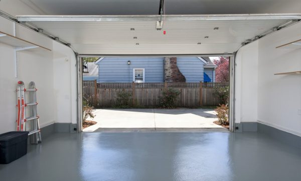 Optimizing Your Garage Storage