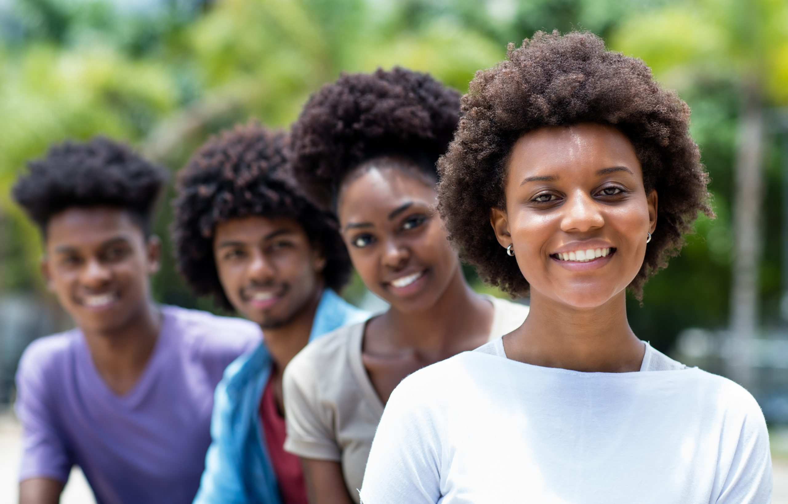 Living Well with MS for Black Americans