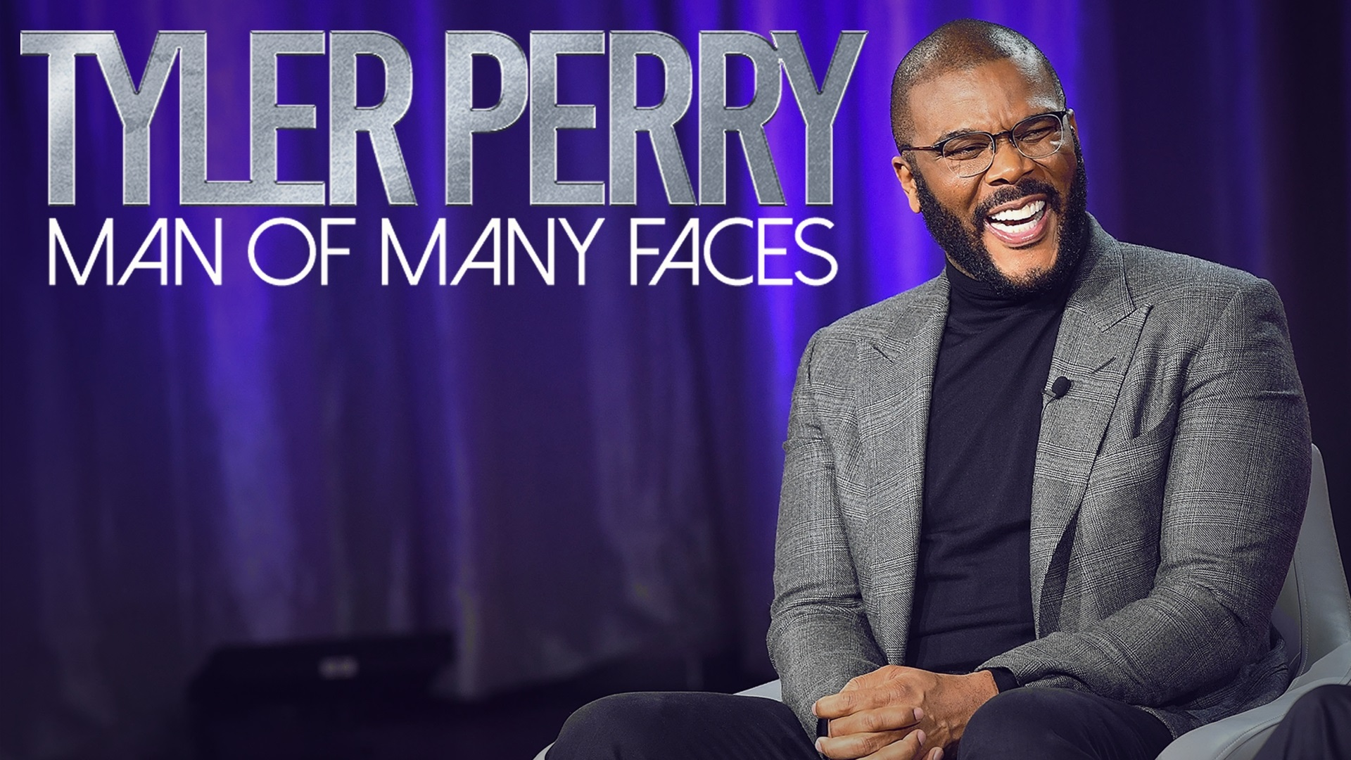 Tyler Perry Man Of Many Faces Official Trailer