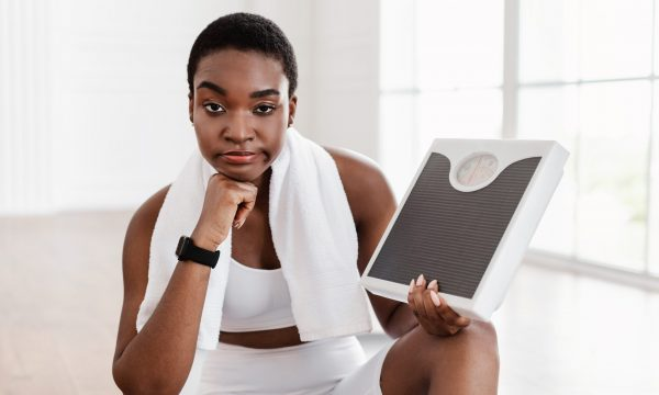57 Percent of Americans Gained Weight During the Pandemic - How To Cope and Talk to Doctor