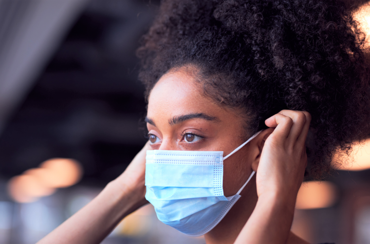 African Americans still at a higher risk of covid infection faith health and home lifestyle media