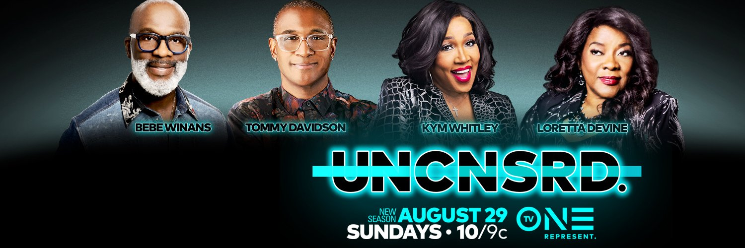kym whitley UNCENSORED tv one