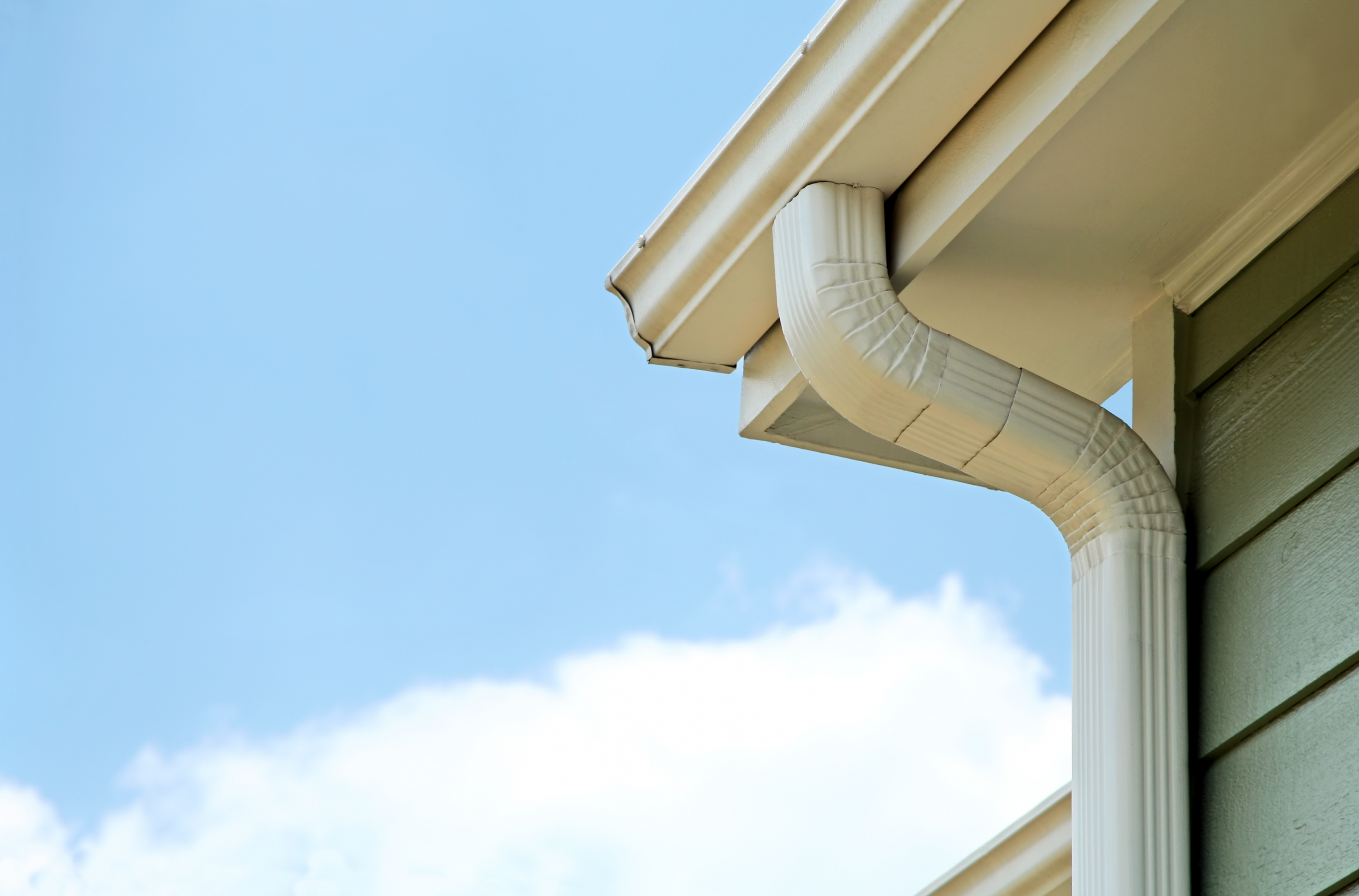 5 Surprising Benefits Of Replacing Your Gutters