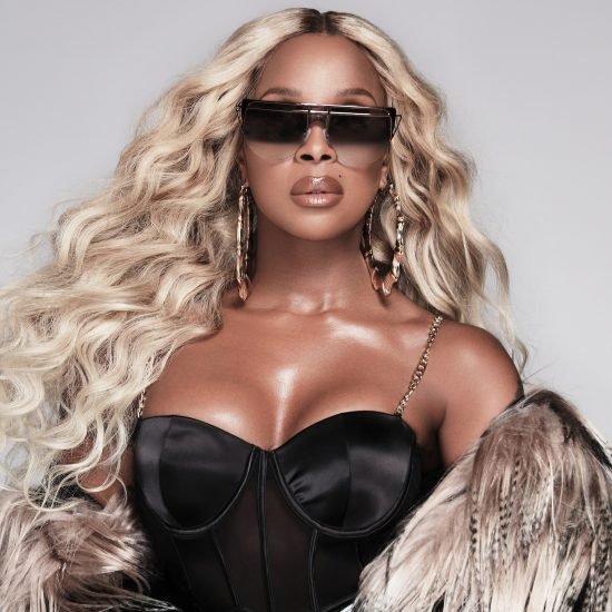 Mary J. Blige on How She Makes Her Health a Priority (and Why She Encourages Other Women to Do the Same)