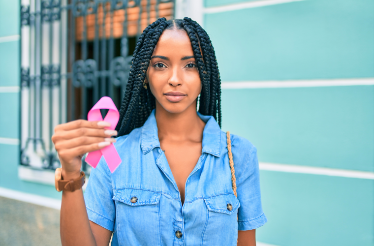 What You Don't Know About the Most Aggressive Type of Breast Cancer (and Why it Disproportionately Affects Black Women)