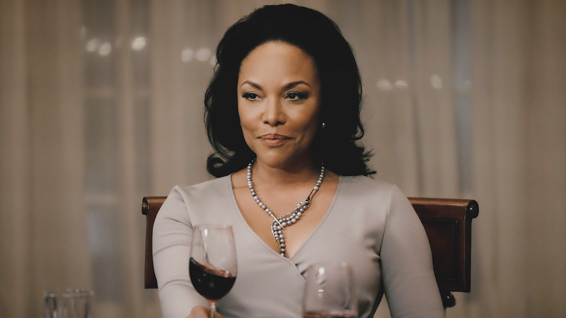 The Iconic Lynn Whitfield Reflects on Her Highly Inspiring Journey to Success on Uncensored
