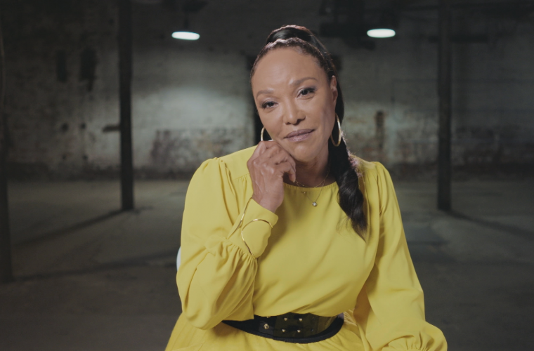 Emmy Award-winning legend Lynn Whitfield continues the TV One original autobiographical series UNCENSORED with reflections on how she became the acclaimed film and television icon she is today.